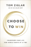 Cover Image: Choose to Win