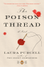 Cover Image: The Poison Thread