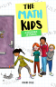 Cover Image: The Math Kids: A Sequence of Events