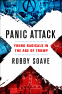 Cover Image: Panic Attack