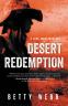 Cover Image: Desert Redemption