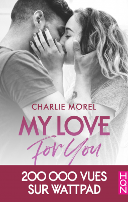 MOREL Charlie - My Love for You Cover158608-medium