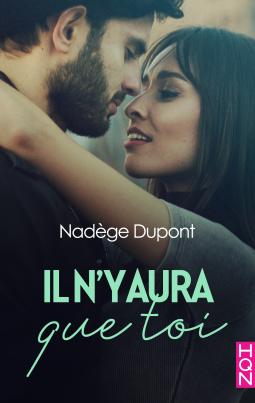 DUPONT Nadège - Il n'y aura que toi Cover158610-medium