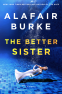 Cover Image: The Better Sister