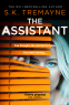 Cover Image: The Assistant