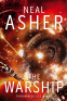 Cover Image: The Warship (Rise of the Jain #2)