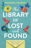 Cover Image: The Library of Lost and Found