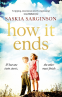 Cover Image: How It Ends