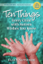 Cover Image: Ten Things Every Child with Autism Wishes You Knew, 3rd Edition