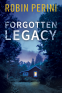 Cover Image: Forgotten Legacy