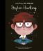 Cover Image: Stephen Hawking