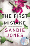 Cover Image: The First Mistake