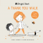 Cover Image: A Thank You Walk