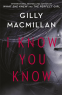 Cover Image: I Know You Know