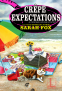 Cover Image: Crêpe Expectations