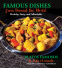 Cover Image: Famous Dishes from Around the World / Platos famosos de todo el mundo