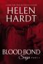 Cover Image: Blood Bond Saga Part 1