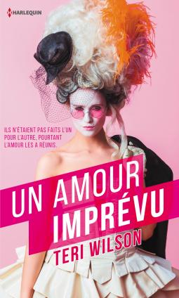 WILSON Teri - Un amour imprévu Monsieur Darcy - Mademoiselle Juliette  Cover160037-medium