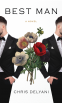 Cover Image: Best Man