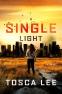 Cover Image: A Single Light