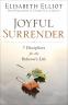 Cover Image: Joyful Surrender