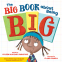 Cover Image: The Big Book about Being Big