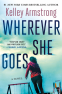 Cover Image: Wherever She Goes