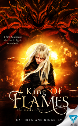 Up In Flames Epub