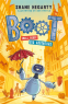 Cover Image: BOOT small robot, BIG adventure