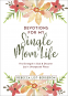 Cover Image: Devotions for My Single Mom Life