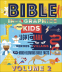 Cover Image: Bible Infographics for Kids Volume 2