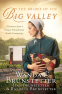 Cover Image: The Brides of the Big Valley