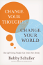 Cover Image: Change Your Thoughts, Change Your World