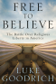 Cover Image: Free to Believe