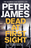 Cover Image: Dead at First Sight