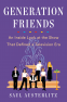 Cover Image: Generation Friends