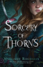 Cover Image: Sorcery of Thorns