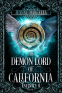 Cover Image: The Demon Lord of California