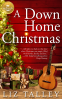 Cover Image: A Down Home Christmas