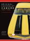 Cover Image: Original Chevrolet Camaro 1967-1969