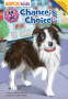 Cover Image: ASPCA PAW Pals: Chance's Choice
