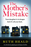 Cover Image: The Mother's Mistake