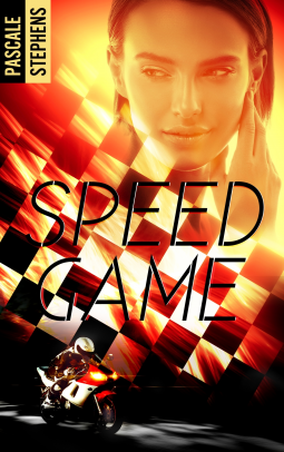 STEPHENS Pascale - Speedgame Cover161463-medium