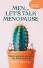 Cover Image: Men… Let's Talk Menopause
