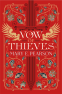 Cover Image: Vow of Thieves