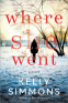Cover Image: Where She Went