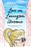 Cover Image: Love on Lexington Avenue