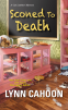 Cover Image: Sconed to Death