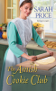Cover Image: The Amish Cookie Club