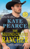 Cover Image: The Second Chance Rancher